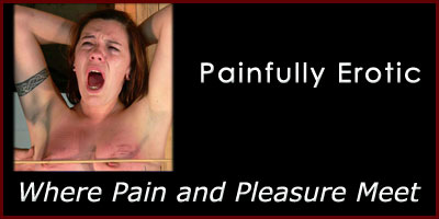 Pleasure, Pain and BDSM Porn Photos & Videos
